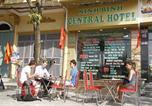 Hôtel tp. Ninh Bình - Ninh Binh Central Hotel-1