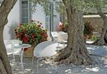 Hôtel Σπέτσαι - Orloff Resort-3