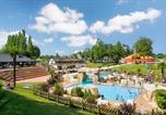 Camping avec Club enfants / Top famille Montmartin-sur-Mer - Kel Air Vacance sur camping Domaine des Ormes-1