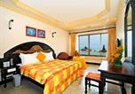Hôtel Kânyâkumârî - Hotel Seaview-4
