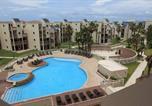 Location vacances South Padre Island - Villas at Bahia Mar-1
