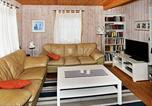 Location vacances Tvedestrand - Four-Bedroom Holiday home in Søndeled 2-1