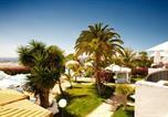 Location vacances Amadores - Apartamentos Las Buganvillas-2