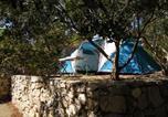 Camping Baška Voda - Camp Artina- Camping site &quote;Maslina&quote;-2
