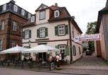 Hôtel Bad Arolsen - Hotel Restaurant Zum Holländer-1
