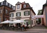 Hôtel Breuna - Hotel Restaurant Zum Holländer-1