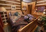 Hôtel Newport - Creekwalk Inn Bed and Breakfast with Cabins-3