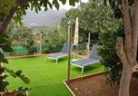 Location vacances Valsequillo de Gran Canaria - Beautiful Accommodation Between Trees and Nature-3