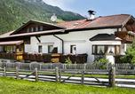 Location vacances Neustift im Stubaital - One-Bedroom Apartment Haus Pinnistor-2
