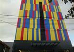 Hôtel Manado - Top Hotel Manado by Gran Puri-2