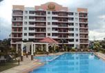 Location vacances Davao City - Apartment Magallanes Residences-1