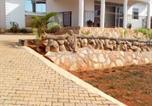 Villages vacances Kampala - Monaco Resort Hotel-1