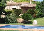 Location vacances Vall-llobrega - Mas Genesta-3