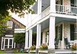 Hôtel Springfield - The Grafton Inn-1