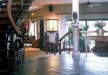 Hôtel Stormsrivier - Nh Plettenberg Bay-4