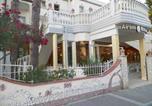 Hôtel Lido di Pomposa - Hotel Azzurra-2
