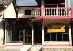 Hôtel Masaya - Café-Hostal Villa Victoria-4