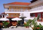 Hôtel Παλλήνη - Odysseas-2