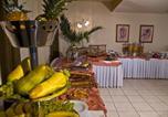 Hôtel Κομοτηνη - Achillio Hotel-3