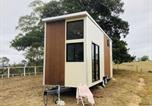 Location vacances Campbelltown - Big Tiny Paperbark Tiny House, Mowbray Park Farm-1