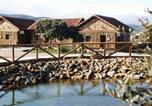 Villages vacances Torrijos - El Rincon del Cerrillo-3