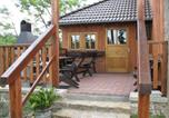Location vacances Destné v Orlických horách - 3-Bedroom Holiday home with Pool in Osečnice/Nordböhmen/Riesengebirge 961-1