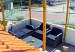 Hôtel Torres Vedras - Areia Branca Beach Hostel-3