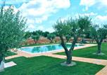 Location vacances Martina Franca - Masseria Sinisi-3