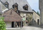 Hôtel Longues-sur-Mer - Ferme de Pouligny-4