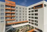 Hôtel Celaya - Real Inn Celaya-2