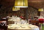 Hôtel Sant Esteve de Palautordera - Hotel Castell de L'Oliver-3
