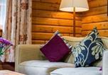 Location vacances Patterdale - Patterdale Pine Lodges-1