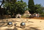 Location vacances Marseillan - Les Chambres d'Andrea-4