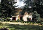 Location vacances Borgo San Lorenzo - Agriturismo il Villino-3