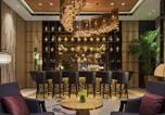 Hôtel Zouxian - Wanda Realm Jining-2