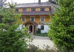 Hôtel Bernau im Schwarzwald - Tanne Todtmoos-1