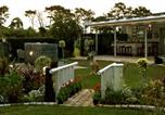 Location vacances Sea View - Lauricedale Country House-3