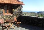 Location vacances Frontera - Casa Rural Abuelo Pancho-4