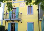 Hôtel Trezzo Tinella - La Terrazza del Barbaresco-1