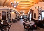 Hôtel Capracotta - Locanda Le Frattocchie-4