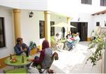 Hôtel Óbidos - The Sunway Hostel-1