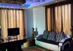 Location vacances Vrindavan - Jannat Guest House and Apartment-1