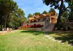 Location vacances Selva - Beautiful Villa La Mina-2