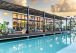 Villages vacances Puerto Morelos - Ocean Riviera Paradise El Beso - All Inclusive Adults Only-4