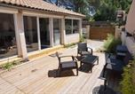 Location vacances Viols-en-Laval - Mood By M - Saint-Georges-D'Orques-2