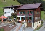 Hôtel Steeg - Berggasthaus Hermine Madau-2