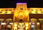Hôtel Ad Dawhah - Gulf Paradise Hotel-2