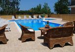 Hôtel Tortoreto - Residence Playa Sirena-4