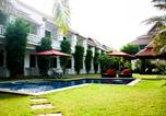 Villages vacances Na Chom Thian - Palm Grove Resort, Pattaya-3