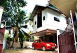 Location vacances Ernakulam - Valiyaveettil Royal Inn-3